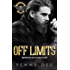 Off Limits (Kings of Mayhem MC Book 5)