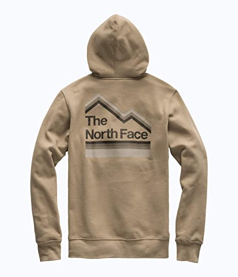 54d419f9f Amazon.com: The North Face Men's Gradient Sunset Pullover Hoodie ...