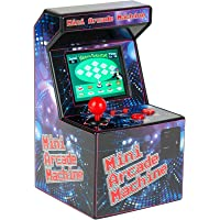 Funtime ET7850 Mini Arcade Machine Toy