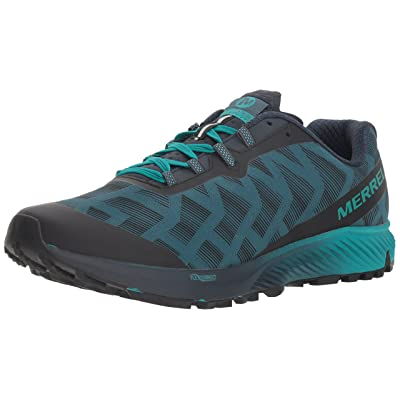 Merrell Men's Agility Synthesis Flex Sneaker | Trail Running