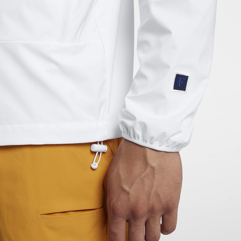 Nike Court HyperShield RF(Roger Federer) Mens Tennis Jacket
