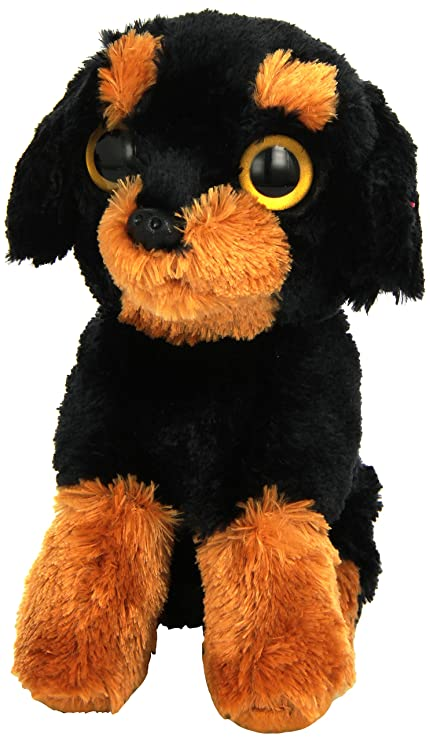 7e457570876 Image Unavailable. Image not available for. Color  Ty Beanie Babies Brutus  - Rottweiler
