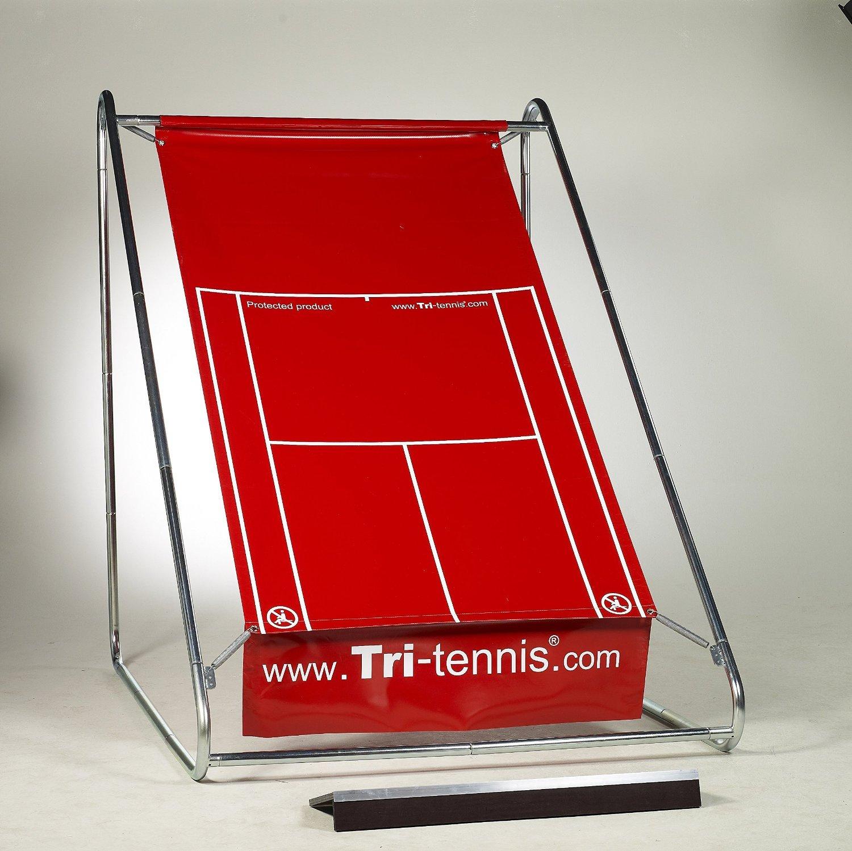 Tri-tennis® XL Pared de Tenis (Rojo) Tri-tennis® TP2000XLR-FR
