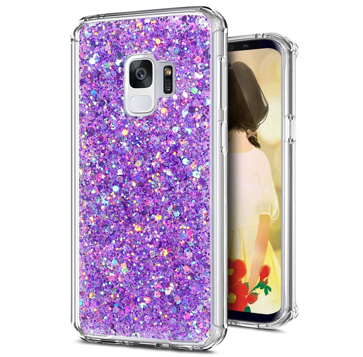 Funda para Samsung Galaxy S9, Samsung Galaxy S9, Ukayfe ...