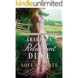 Arabella and the Reluctant Duke (The Wishing Well Series Book 2): A Sweet Regency Romance