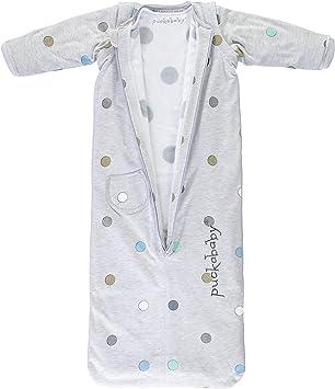 het meest geliefd aantrekkelijke prijs ophalen Puckababy® Bag 4 Seasons - Baby/Toddler Sleeping Bag - 6 M / 2.5 Y    Multicolor