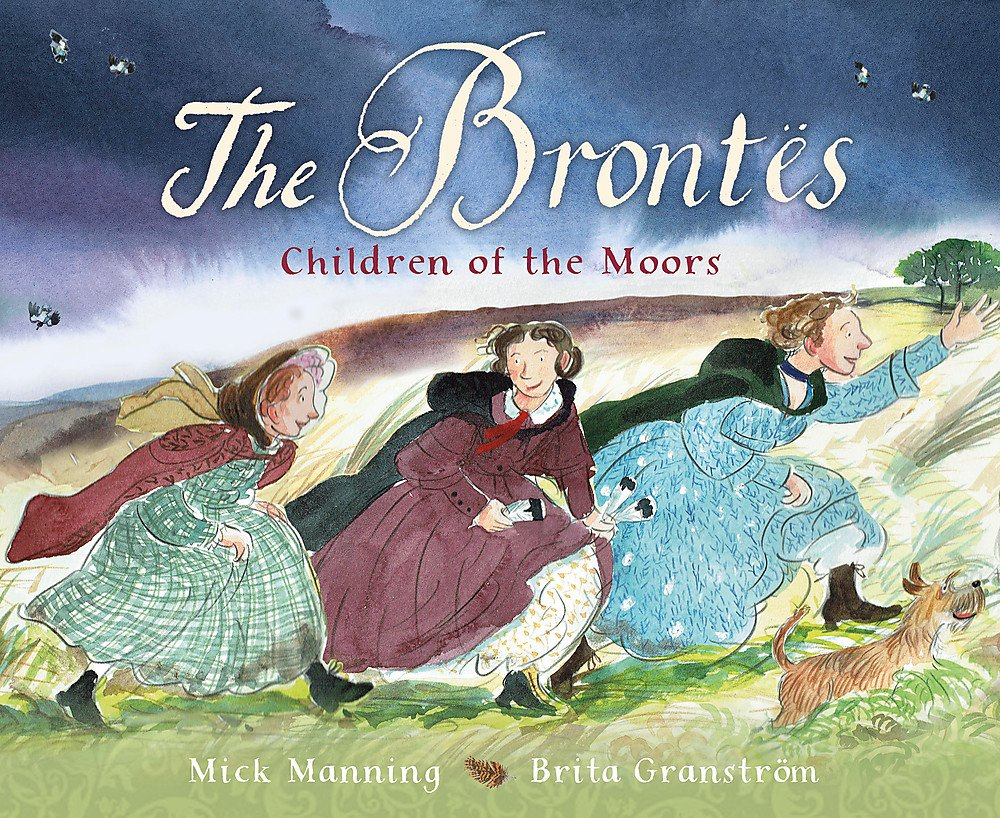 The Brontës — Children of the Moors