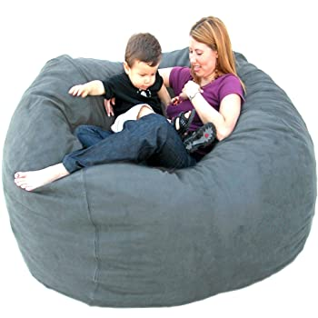 Cozy Sack 5-Feet Bean Bag Chair