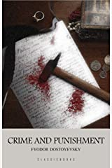 Crime and Punishment Kindle Edition