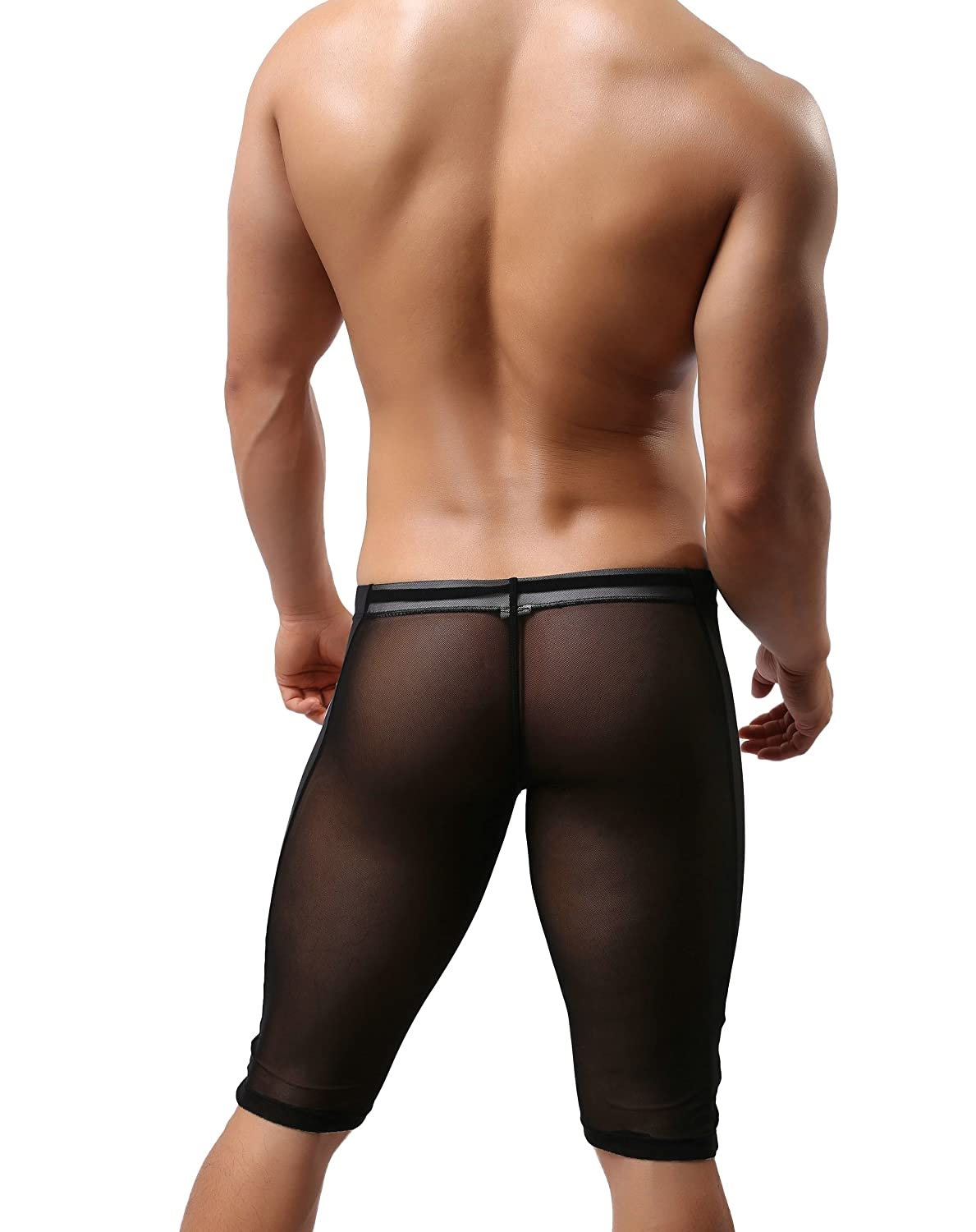 MuscleMate/® UltraHot Mens Compression Shorts UltraHot Multi-Functional Sports Mens Shorts