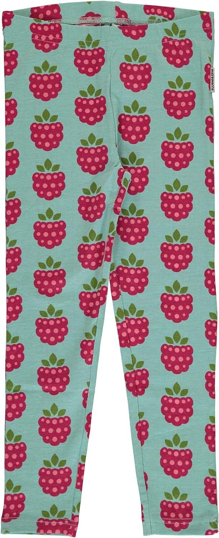 Raspberry Maxomorra Leggings