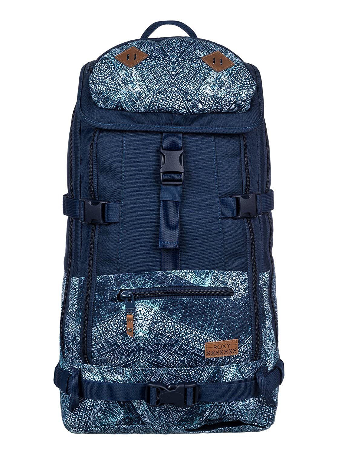 f9ef9c6904 Roxy Tribute - Medium Snow Backpack - Medium Snow Backpack - Women ...