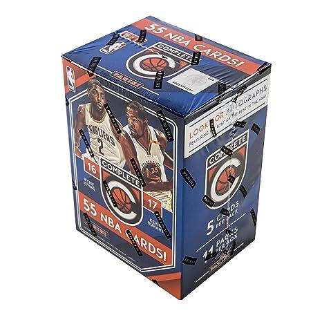 2016 11/Pack Box 17/Panini komplett Basketball