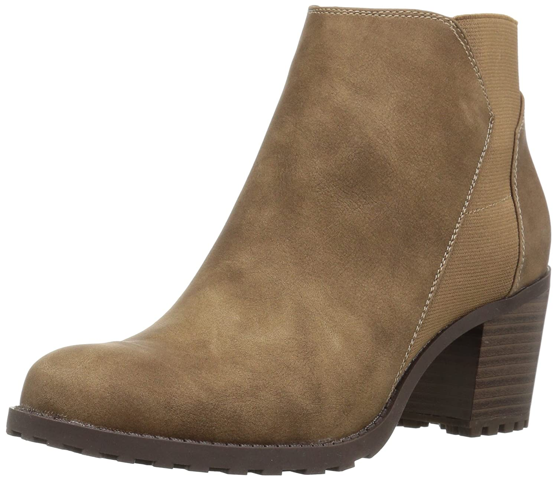 Aerosoles Women's Inclination Ankle Boot B06Y5SL1YL 10 B(M) US|Mushroom