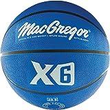 MacGregor Multicolor Basketball