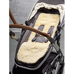 Baby Pushchair Seat Liners