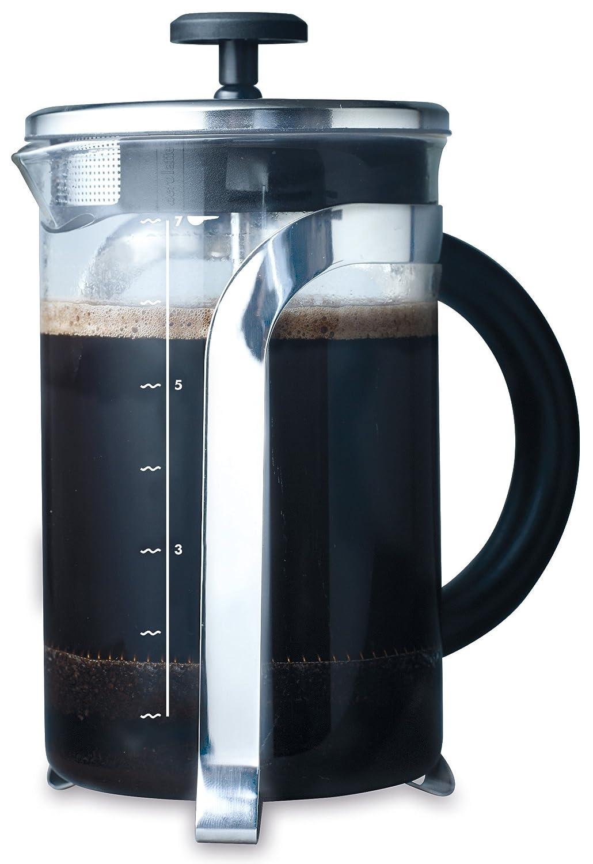 【同梱不可】 aerolatteフレンチプレス/コーヒーメーカー、7カップ 800/ 800 ml B00MPQBRSG ml B00MPQBRSG, イヌカミグン:23ce96b2 --- arianechie.dominiotemporario.com