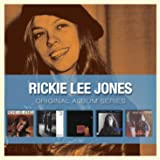 Original Album Series : Rickie Lee Jones