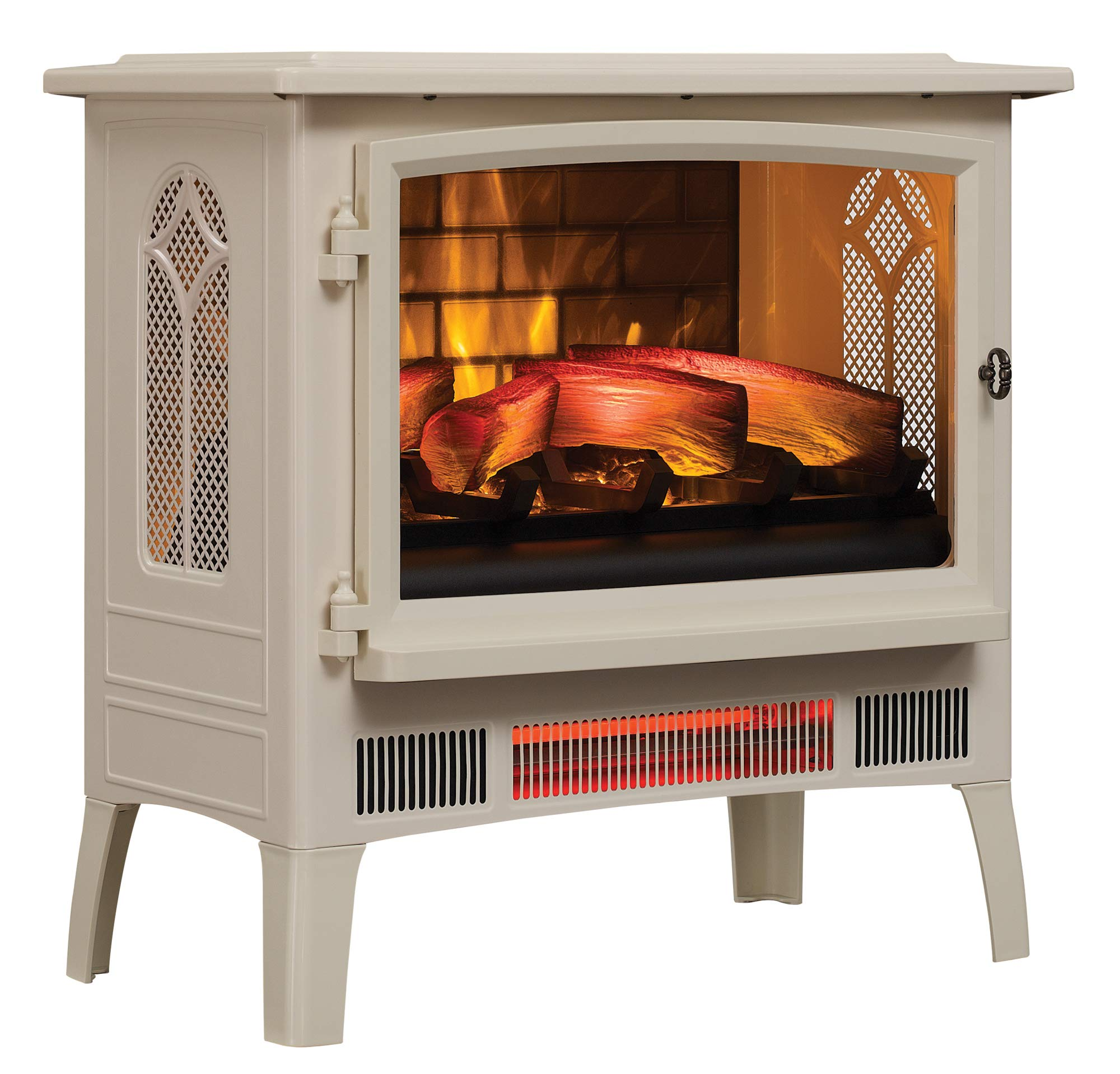 Duraflame Electric Infragen Stove (Cream) by Duraflame Electric