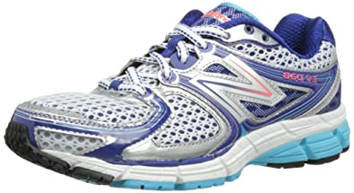 New Balance - Womens 860v3 Stability Running Shoes, Size: 9 B(M)