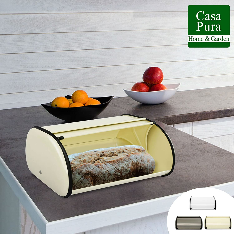 Recinto Panificadora casa pura® recinto conservación pan | recinto ...