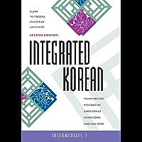 Integrated Korean: Intermediate 1, 2nd Edition (Klear Textbooks in Korean Language) (digital textbook)