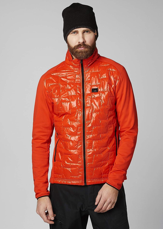 Helly Hansen Mens LIFA Loft Hybrid Insulator Jacket