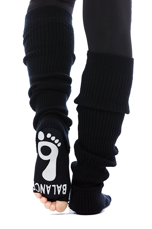 Perfect Balance World Womens Legwarmer//Sock Combination