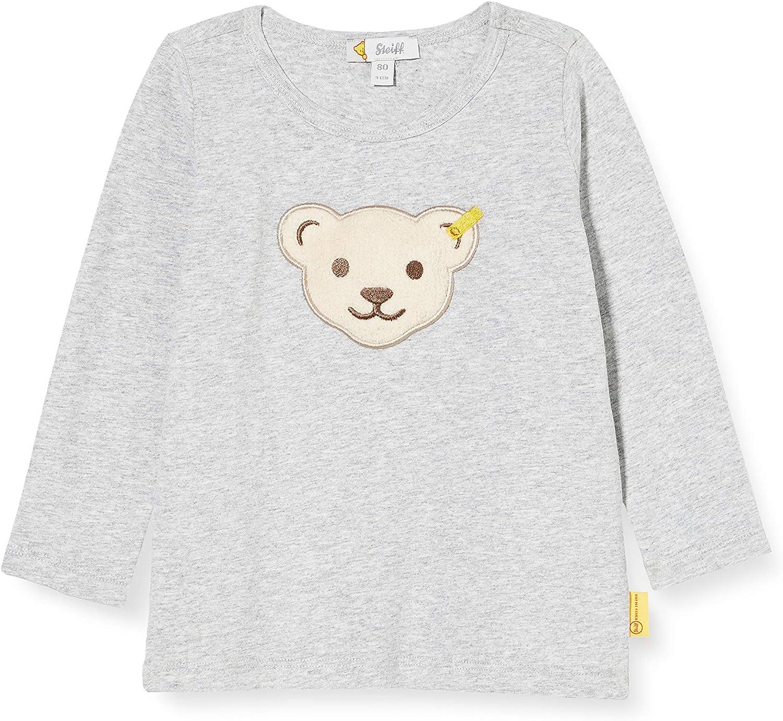 Steiff Boys Langarm Longsleeve T-Shirt