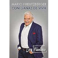 Don Francisco. Con ganas de vivir. Memorias. / A Desire to Live: A Memoir (Spanish Edition)
