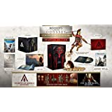 Assassin's Creed Odyssey Spartan Collector Edition (PS4)