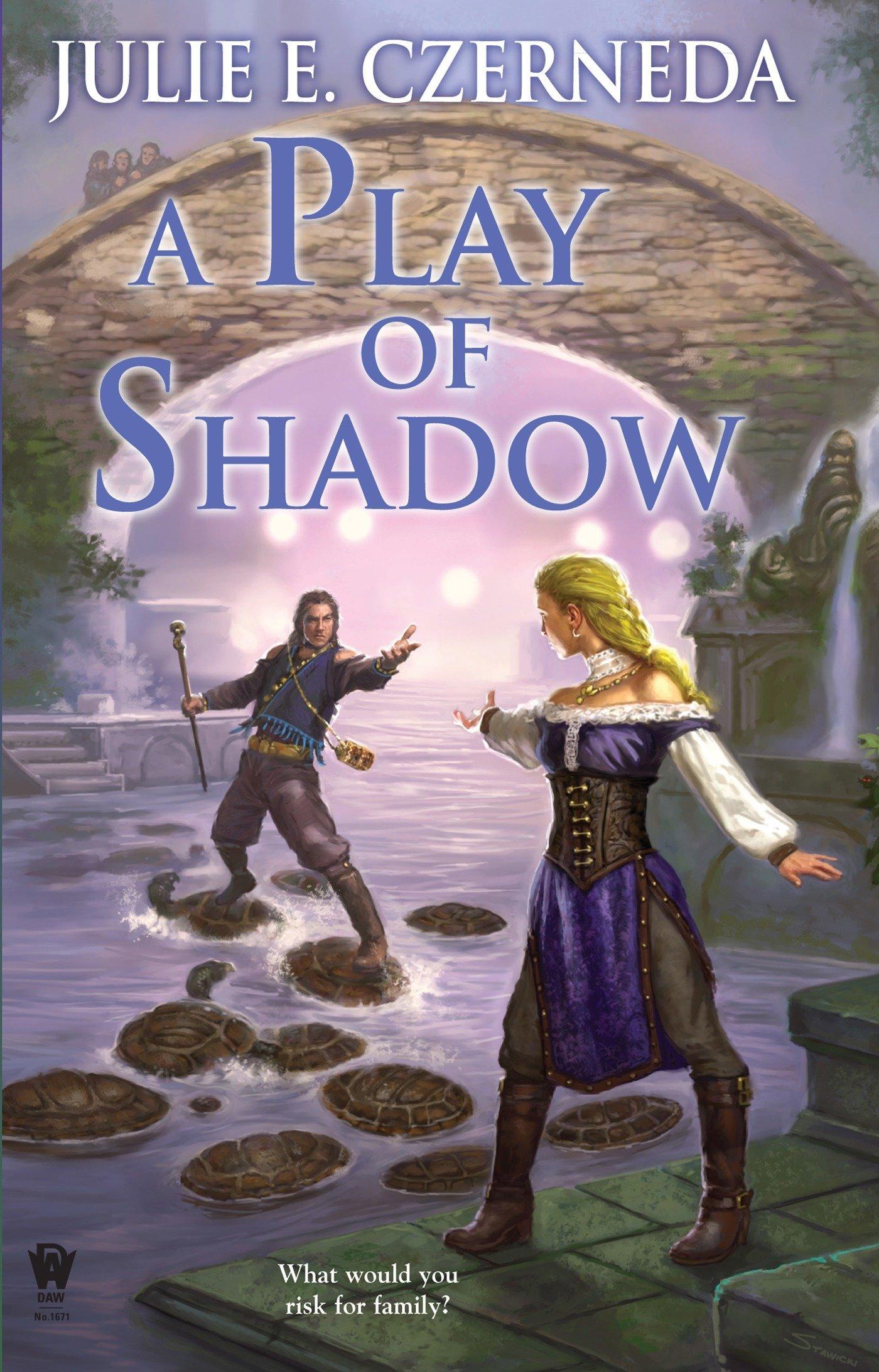 A Play of Shadow (Night's Edge) PDF