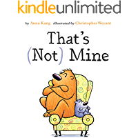 That's Not Mine (You Are Not Small Book 2) (English Edition)