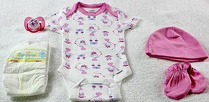 Amazon.com: Reborn OOAK bebé niña castillo de princesa ...