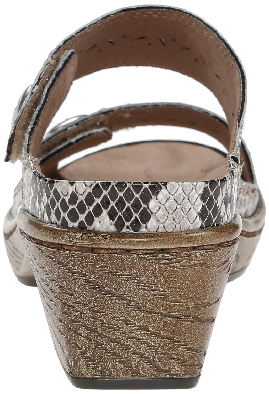 Klogs USA Women's Journey B(M) Dress Sandal B00MY87AKO 11 B(M) Journey US|Natural Snake b3272b