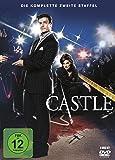 Castle - Die komplette zweite Staffel [6 DVDs]
