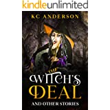The Witch's Deal and Other Stories