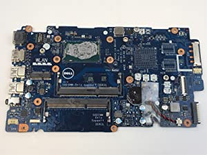 G1DPC - Dell Inspiron 14 (5447) / 15 (5547) Motherboard System Board with i5 1.50GHz CPU- G1DPC