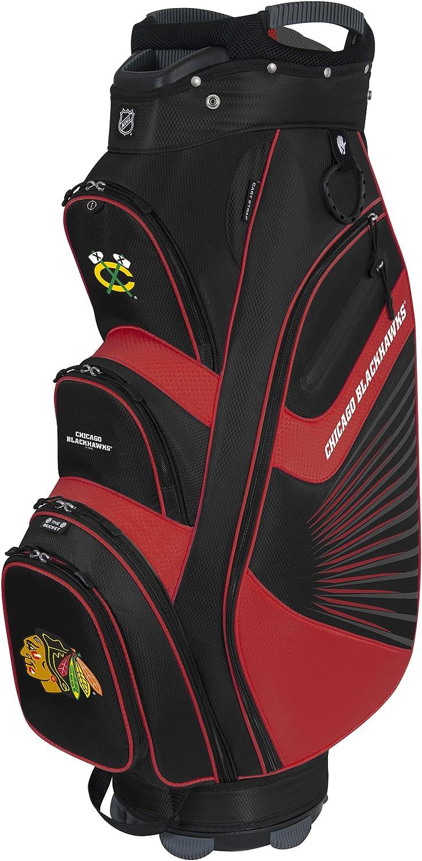 Team Effort NHL The Bucket II Cooler Cart Bag