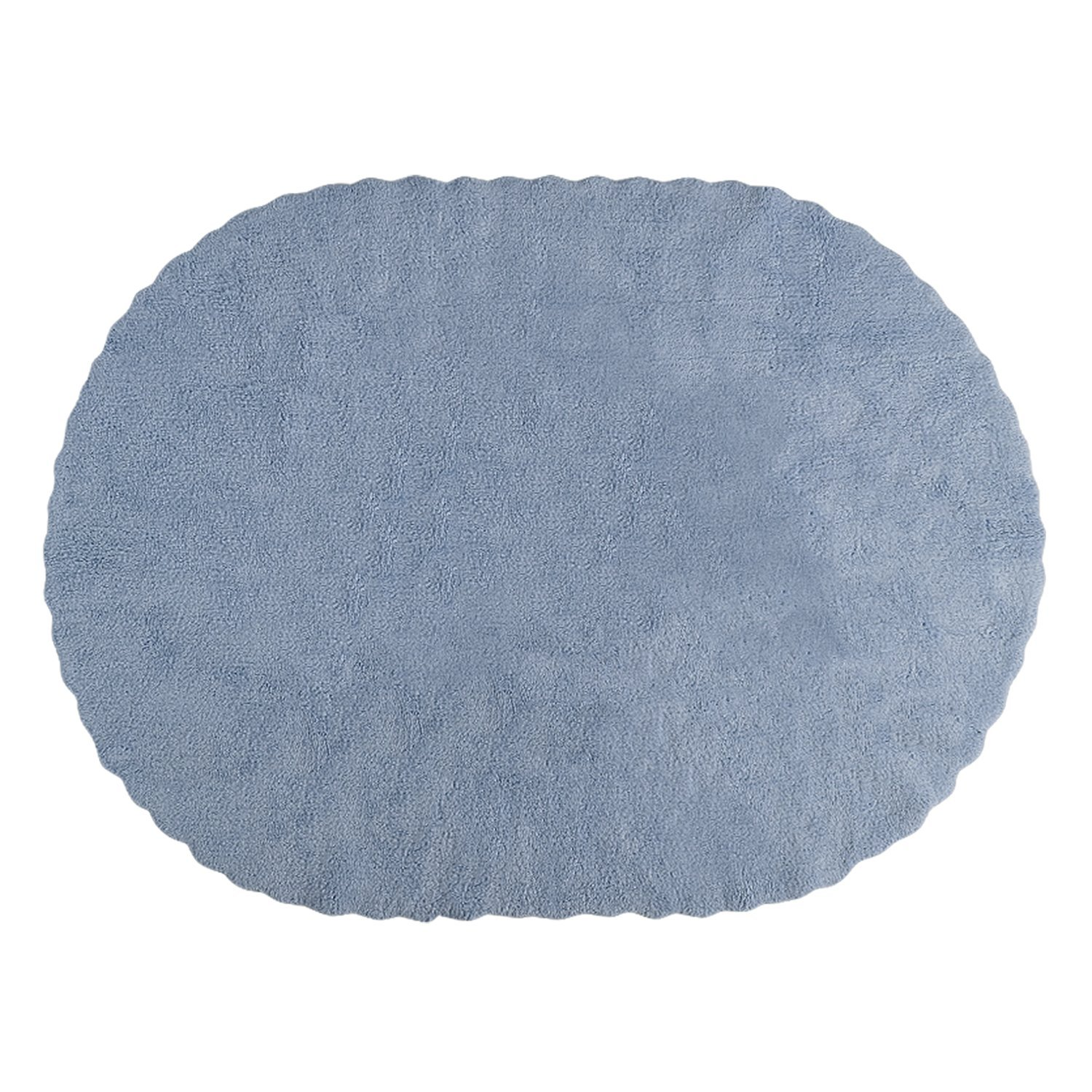 Alfombra lavable Happy Decor Kids HDK-231 color azul