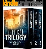 The Critical Trilogy Box Set