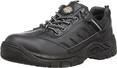 Dickies Stockton - Zapatos de seguridad para hombre