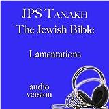 Lamentations: JPS Audio Bible