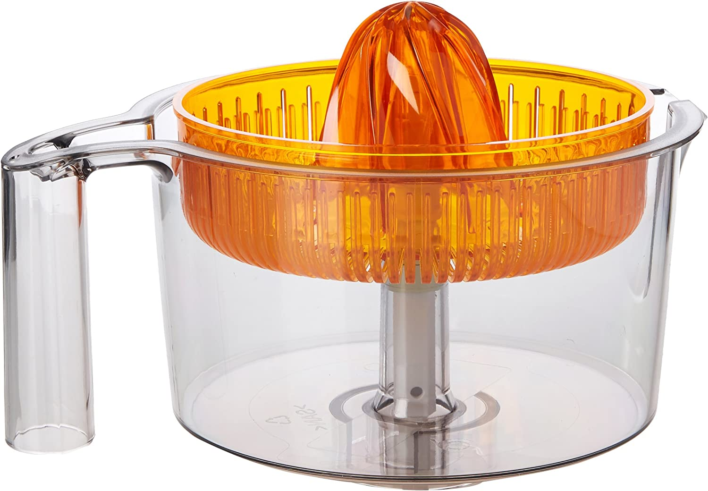 7 Schaltstufen 3,9 l Edelstahl-R/ührsch/üssel Bosch MUM58243 K/üchenmaschine CreationLine 3D R/ührsystem wei/ß//silber 1000 W MUZ5ZP1 Zitruspresse transparent mit orangem Presskegel