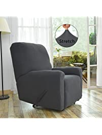 Stretch Recliner Slipcovers,Sofa ...