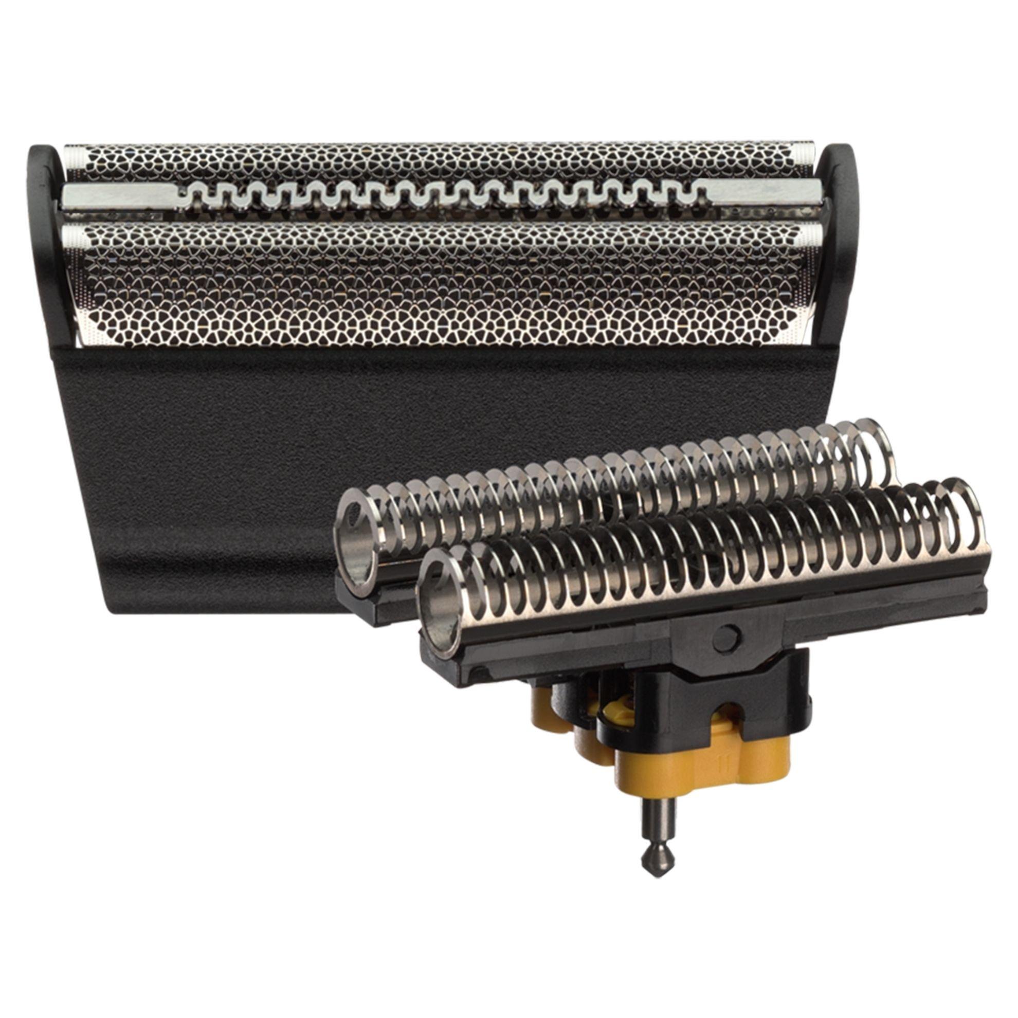 Braun 30B - Recambio para afeitadora eléctrica hombre lámina y bloque  cortante 1edb89a150e7