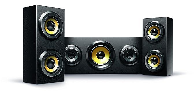Review Polaroid Bluetooth Stereo Sound