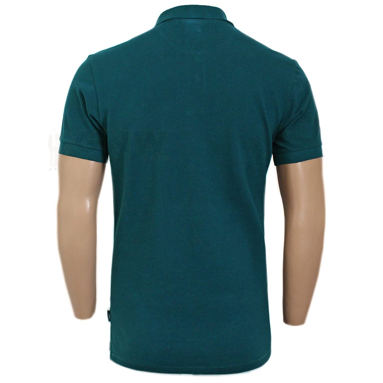 41cc8ed90fd366 Paul Smith Men's Zebra Polo T Shirt: Amazon.co.uk: Clothing