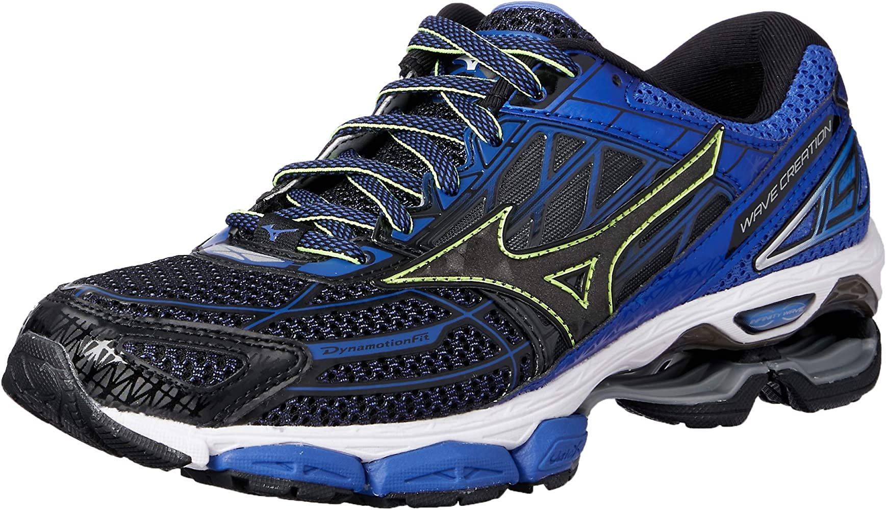 Mizuno Wave Creation 19, Zapatillas de Running para Hombre ...