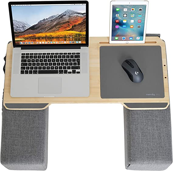 This Superbly Comfy Lapdesk